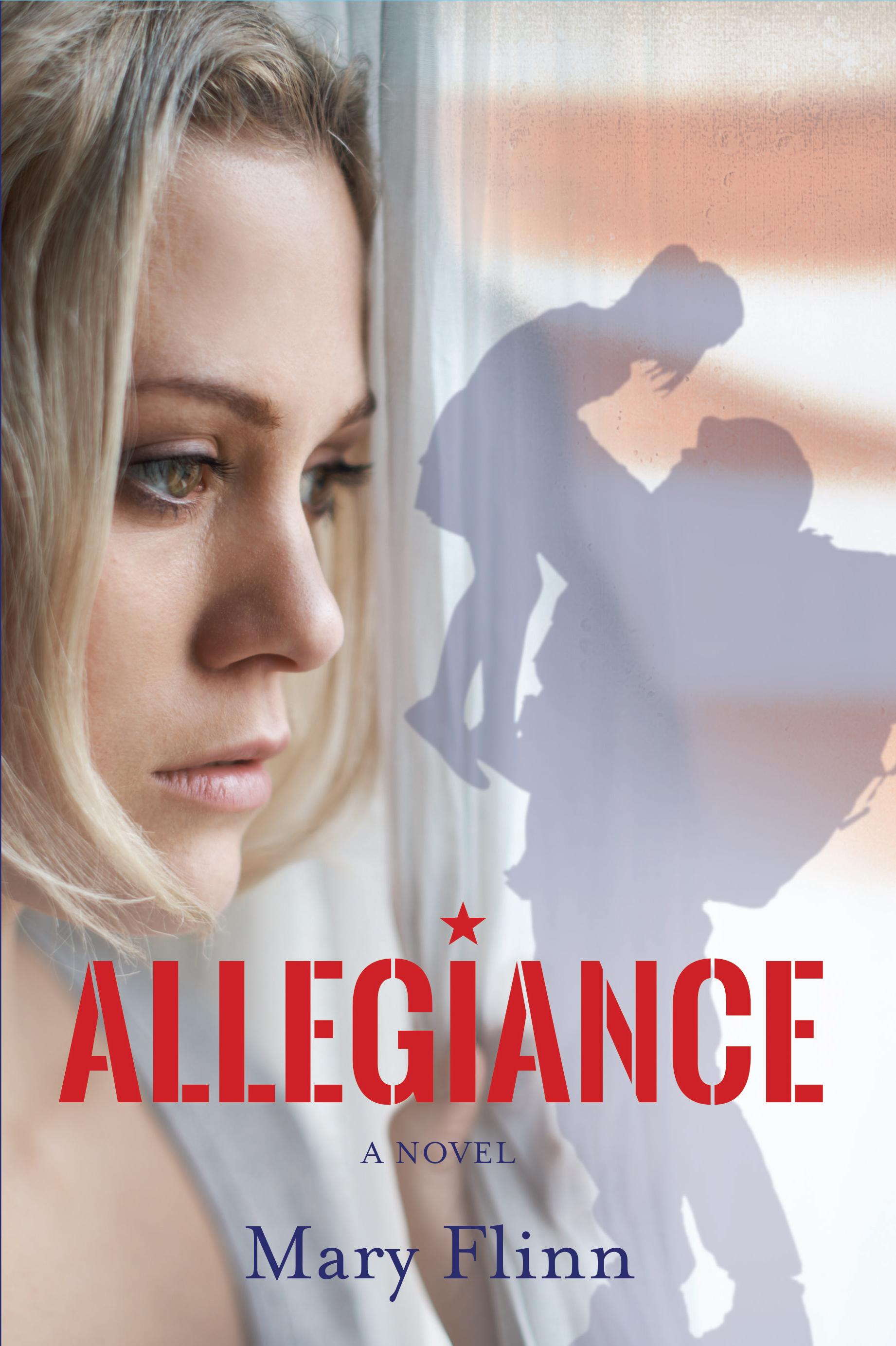 Allegiance - Mary Flinn